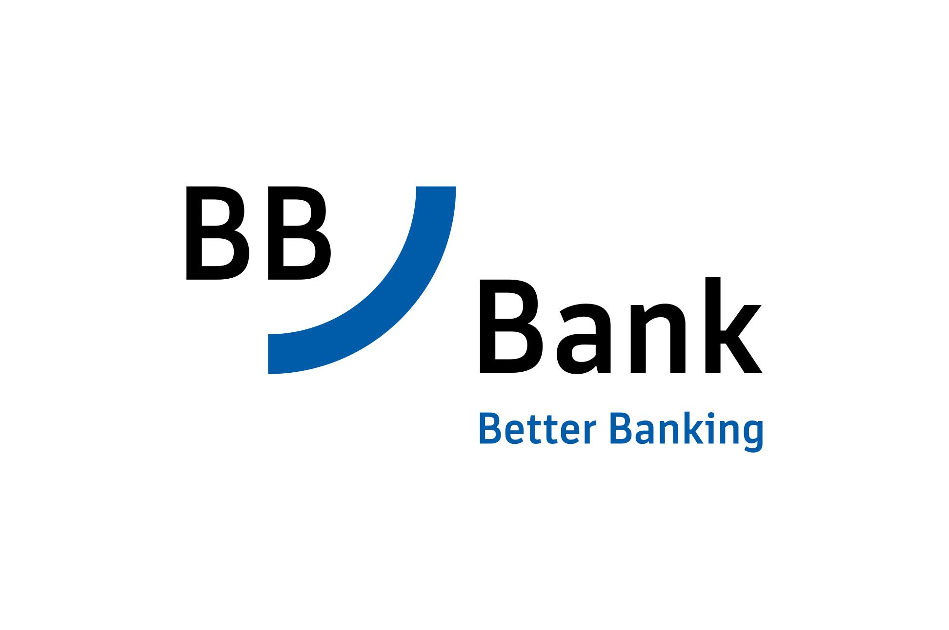 BBBank Logo Claim RGB